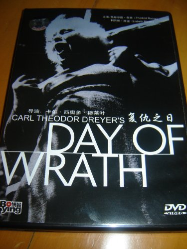 9787885727291: Day of Wrath (1943)