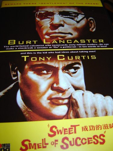 9787885887025: Le grand chantage (Sweet Smell Of Success)