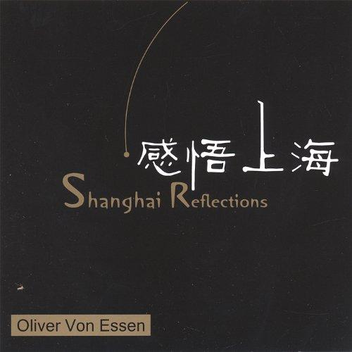 9787888405059: Shanghai Reflections