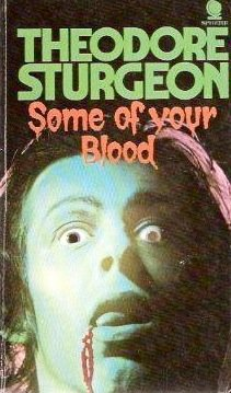 9787890100348: Some of Your Blood