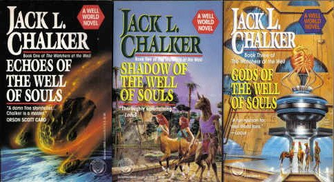 9787890100553: Watchers At the Well: Three-volume Paperback Set