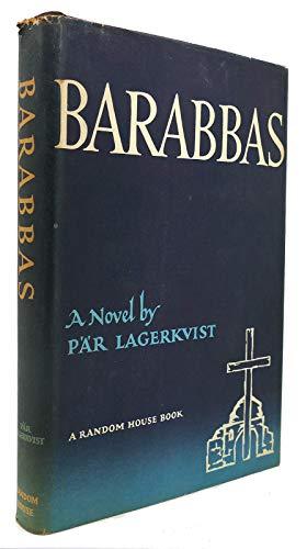 9787894600035: Barabbas