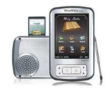 9787901006737: NKJV WowBible Color-Electronic Bible-2GB