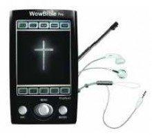 9787901007444: KJV WowBible Pro-Electronic Bible-2 GB