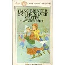 9787913404293: Hans Brinker, or the Silver Skates