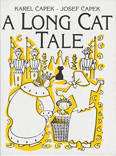 A Long Cat Tale: Capek, Karel (trans.