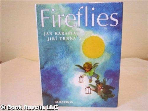 Fireflies (English Version): Karafiat, Jan and