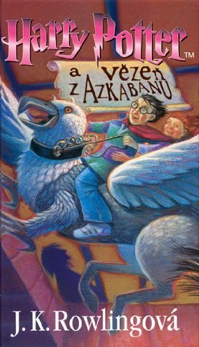 Harry Potter a venzen z Azkabanu (The Prizoner of Azkaban)