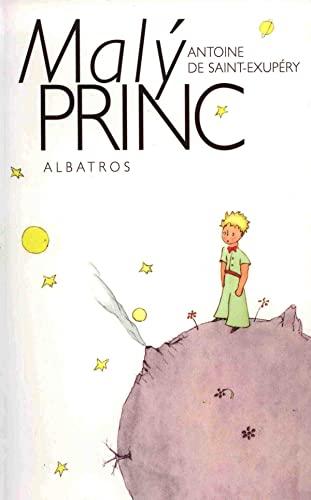 9788000034249: Maly princ