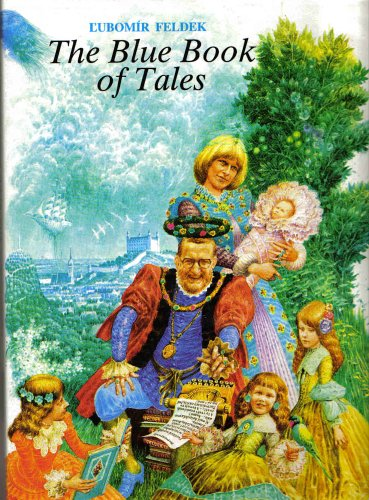 9788006003843: The Blue Book of Tales