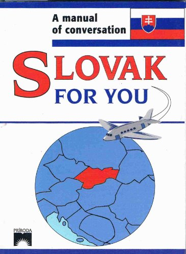 9788007011861: Slovak for You: A Manual of Conversation