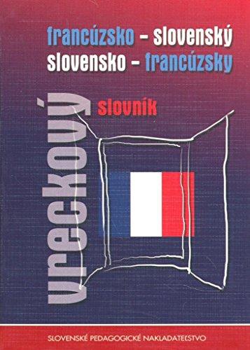 9788010004614: dictionnaire français-slovaque / slovaque-français poche