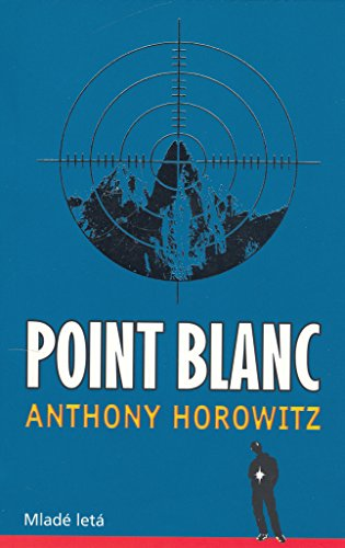 9788010011186: Point Blanc