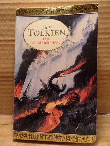 9788020403360: Silmarillion