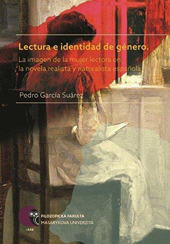 Lectura e identidad de gà nero. La: Pedro GarcÃa Suárez