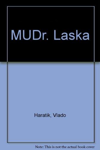 9788022012928: MUDr. Laska