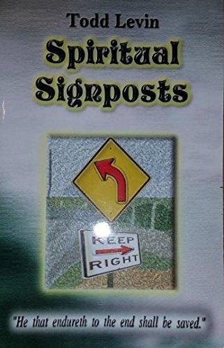 9788023848182: Spiritual Signposts