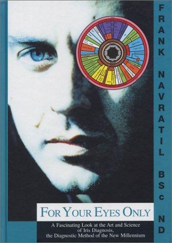 For Your Eyes Only: Navratil, Frank