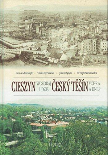 Cieszyn Wczoraj i Dzis / Cesky Tesin: Vlasta Bytusova, Janusz