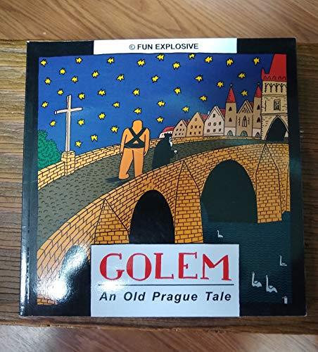 Golem, an Old Prague tale: Jin Votruba