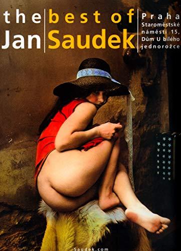 9788023956016: The Best of Jan Saudek