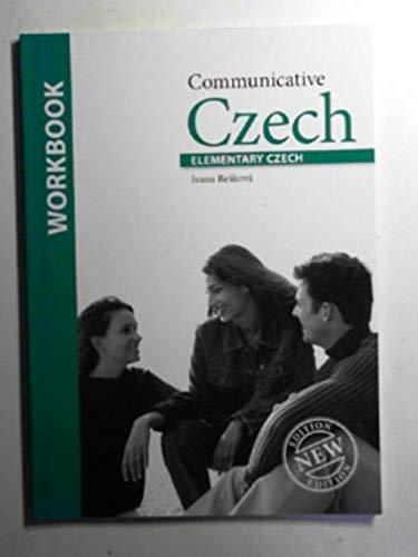 9788023962796: Communicative Czech- Elementary- Workbook