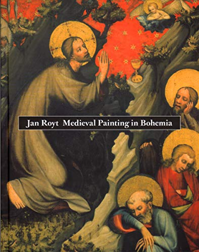 9788024602660: Medieval Painting in Bohemia