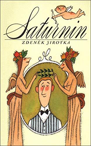 Saturnin: Jirotka, Zdenek