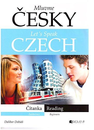 9788025310502: Let's Speak Czech