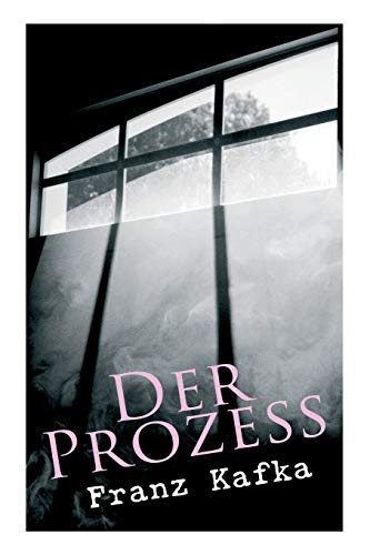 9788026858386: Der Prozess (German Edition)