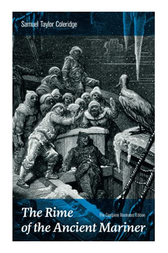 The Rime of the Ancient Mariner (The: Coleridge, Samuel Taylor