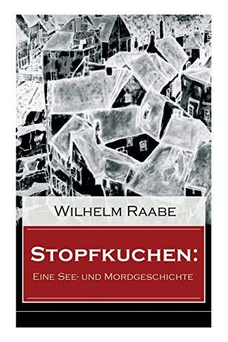 9788027317769: Stopfkuchen: Eine See- und Mordgeschichte: Krimi-Klassiker