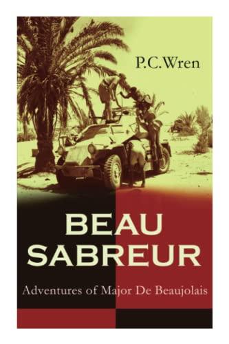 Beau Sabreur: Wren, P C