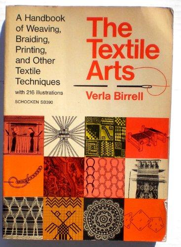 9788052039070: Textile Arts