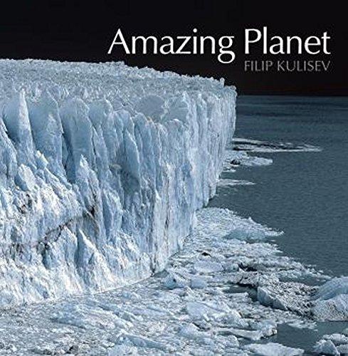 Amazing Planet (Photographs): Richard Kvasnovsky