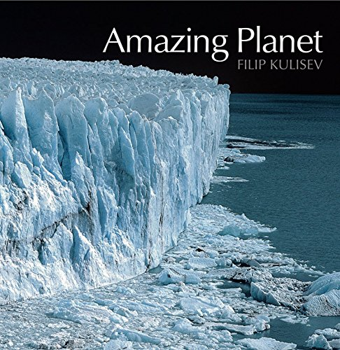 AMAZING PLANET (Spanish Edition): ONLYBOOK S L