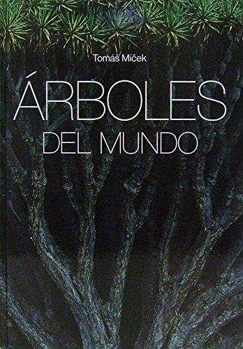 9788055600406: ARBOLES DEL MUNDO