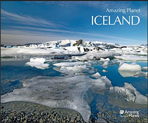 9788055600543: Iceland (Spanish Edition)