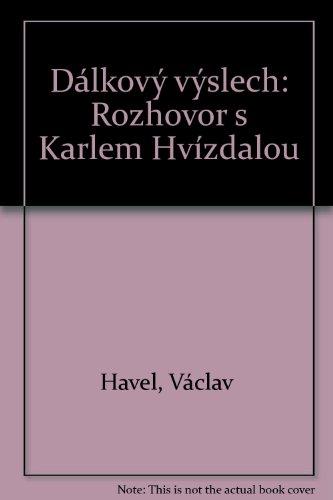 Dalkovy Vyslech: Havel, Vaclav