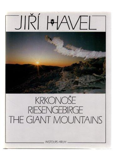 Krkonose Riesengebirge - The Giant Mountains: Jiri Havel