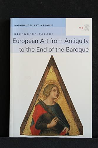 European Art from Antiquity to the End: Vit, Vlnas Hrsg.