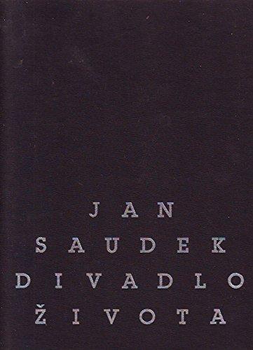 Jan Saudek--Theatre of Life: Mrazkova, Daniela
