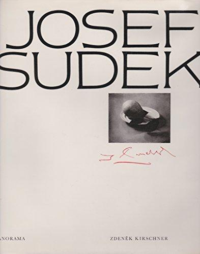 Josef Sudek: Josef Sudek, Zden?k Kirschner