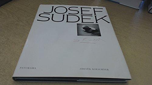 Josef Sudek. Vyber fotografii z celozivotniho dila.: Zdenek: Kirschner