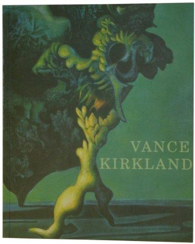 9788070560648: Vance Kirkland 1904-1981