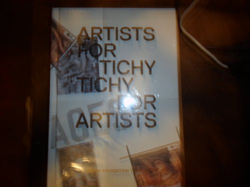9788070561782: Artists for Tichy - Tichy for Artists