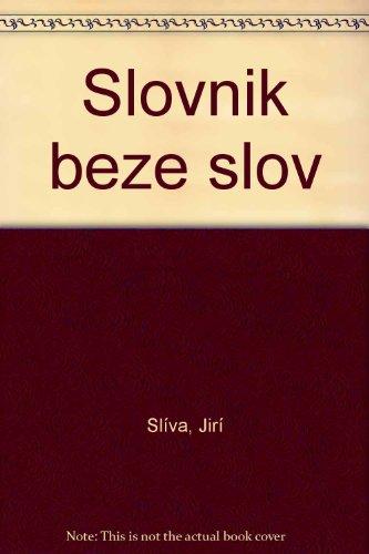 Slovnik beze slov (Klub pr?atel: Slíva, Jiří