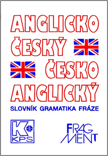 9788072000272: Pocket English-Czech and Czech-English Dictionary