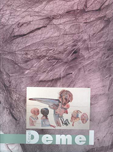 9788072091140: Karel Demel: Prints - drawings - book-plates