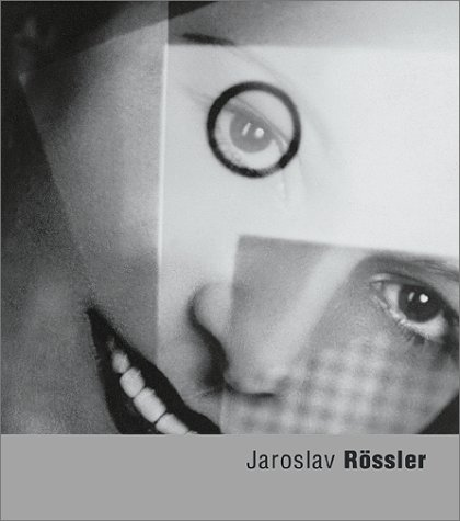 9788072151394: Jaroslav Rossler